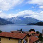 Musso - Lago di Como - Lombardia - Italia