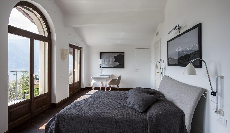 camera - Tremezzina - Lago di Como