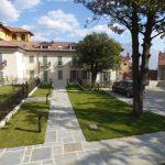 Lago Como Menaggio Appartamenti in Villa D'Epoca con piscina