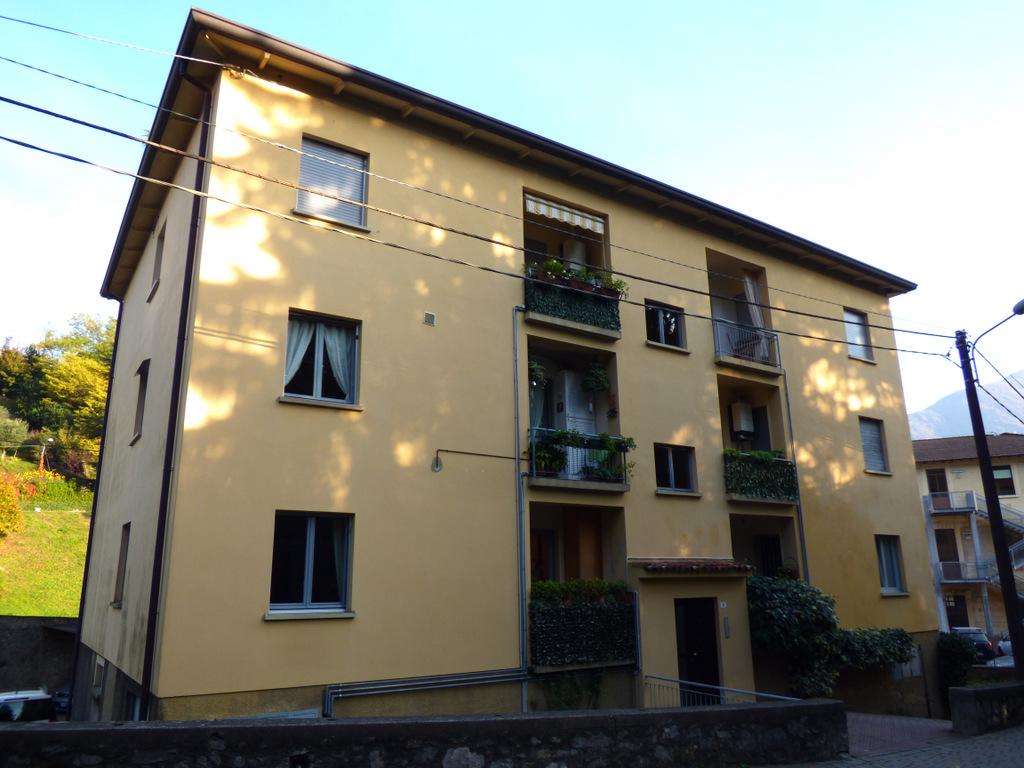 Lago di Como Tremezzo Appartamento con balcone e terrazzo