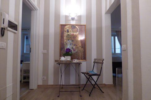 ingresso - appartamento Lago di Como