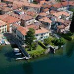 Villa Mandello a lago