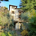 Villa Liberty in Tremezzina - Lenno