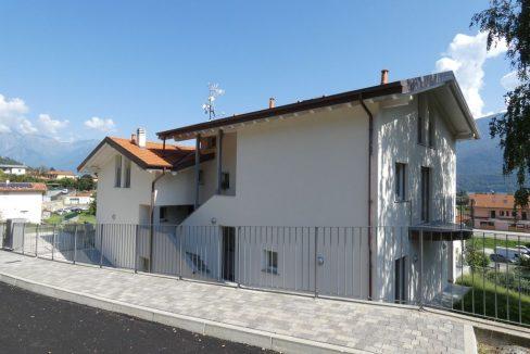Appartamenti Gravedona ed Uniti Lago Como pronta consegna