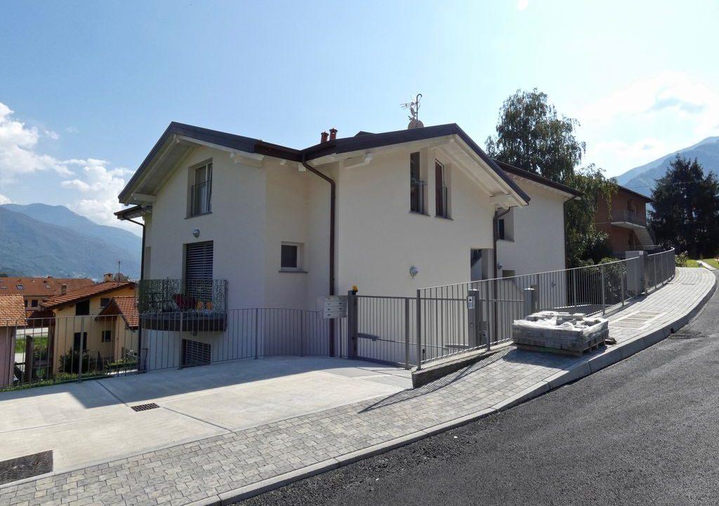 Appartamenti Gravedona ed Uniti Lago Como vicino ai servizi