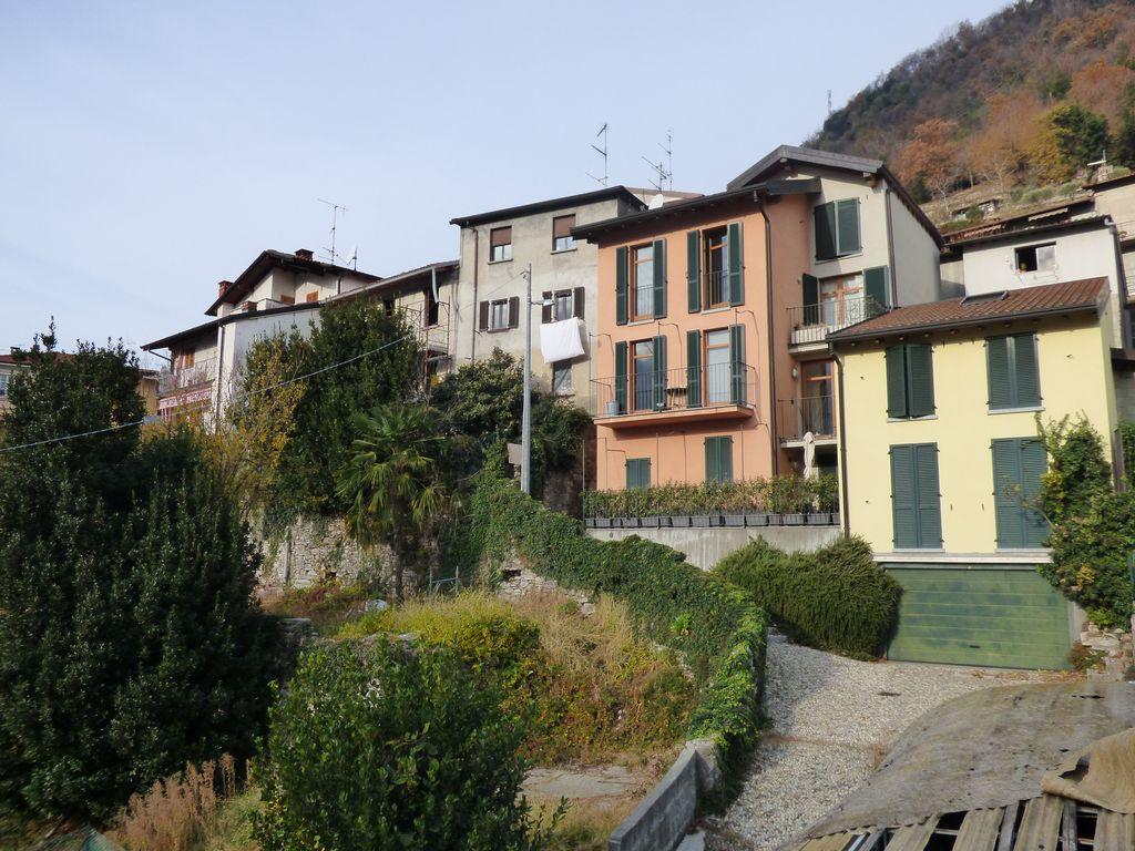 Lago Como Cernobbio Appartamento con Terrazzo