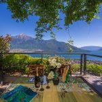 Vercana Appartamento in Residence con Piscina 3,5 km dal lago