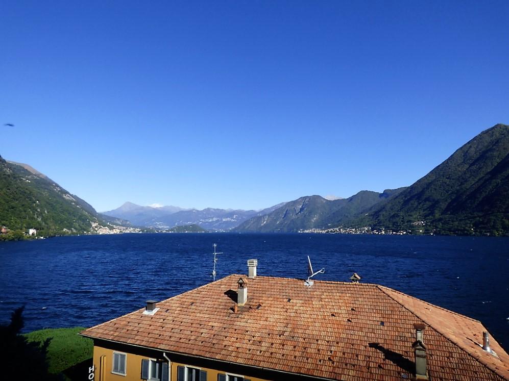 Appartamento Argegno In Villa d'epoca con Giardino e vista lago