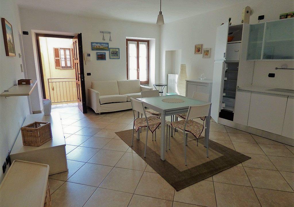 Lago di Como Tremezzo Appartamento - Soggiorno