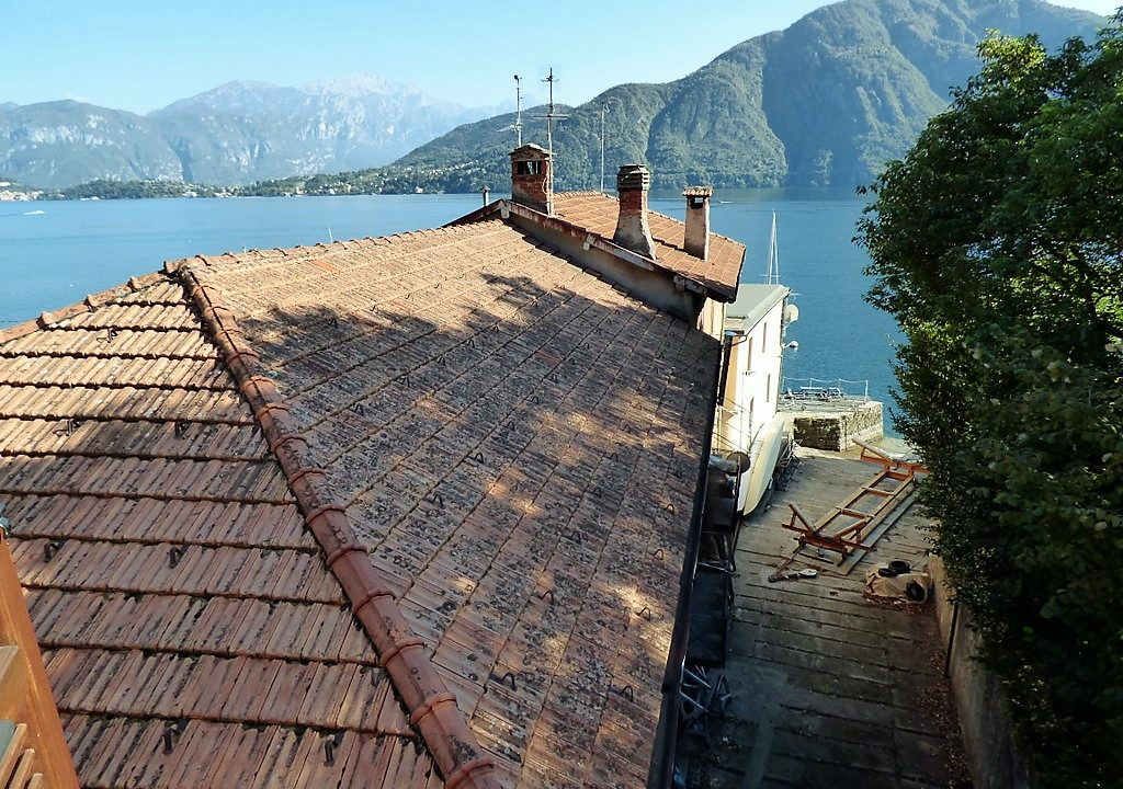 Lago di Como Tremezzo appartamento - vista lago