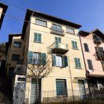 Appartamento Ossuccio con balcone e vista lago