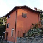 Griante - Casa con terrazzo
