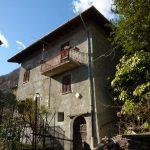 Casa Indipendente Gera Lario con balconi