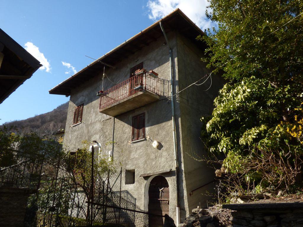 Casa Indipendente Vista Lago Gera Lario Collinare