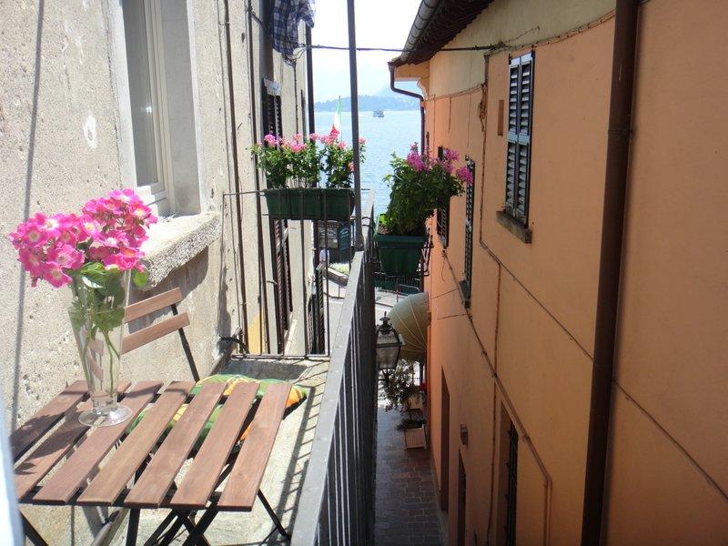 Menaggio - Balcone - Lago di Como