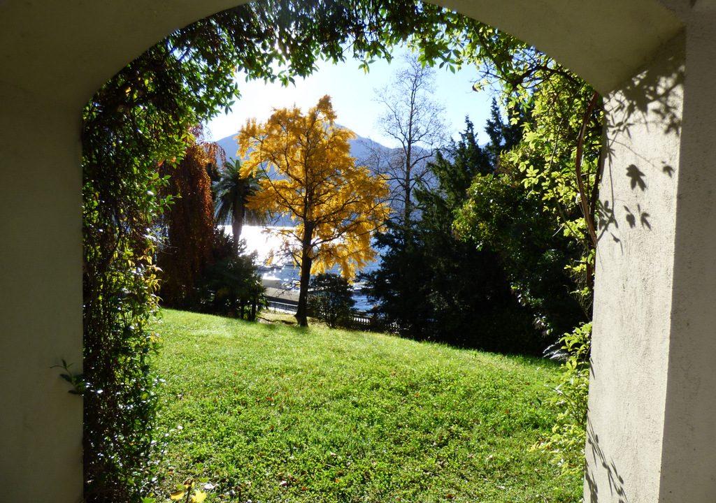 Lago Como Tremezzo - Appartamento  vista lago