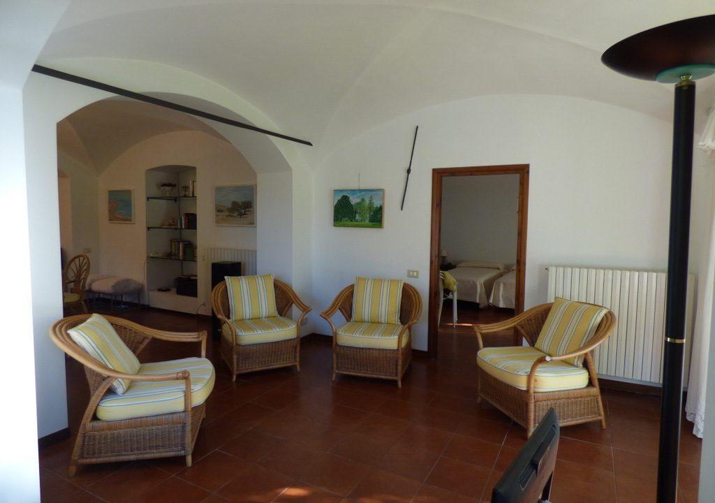 Lago Como Tremezzo - soggiorno
