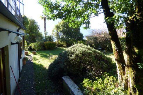 Lago Como Tremezzo - giardino