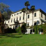 Appartamento Fronte Lago in Villa d'epoca