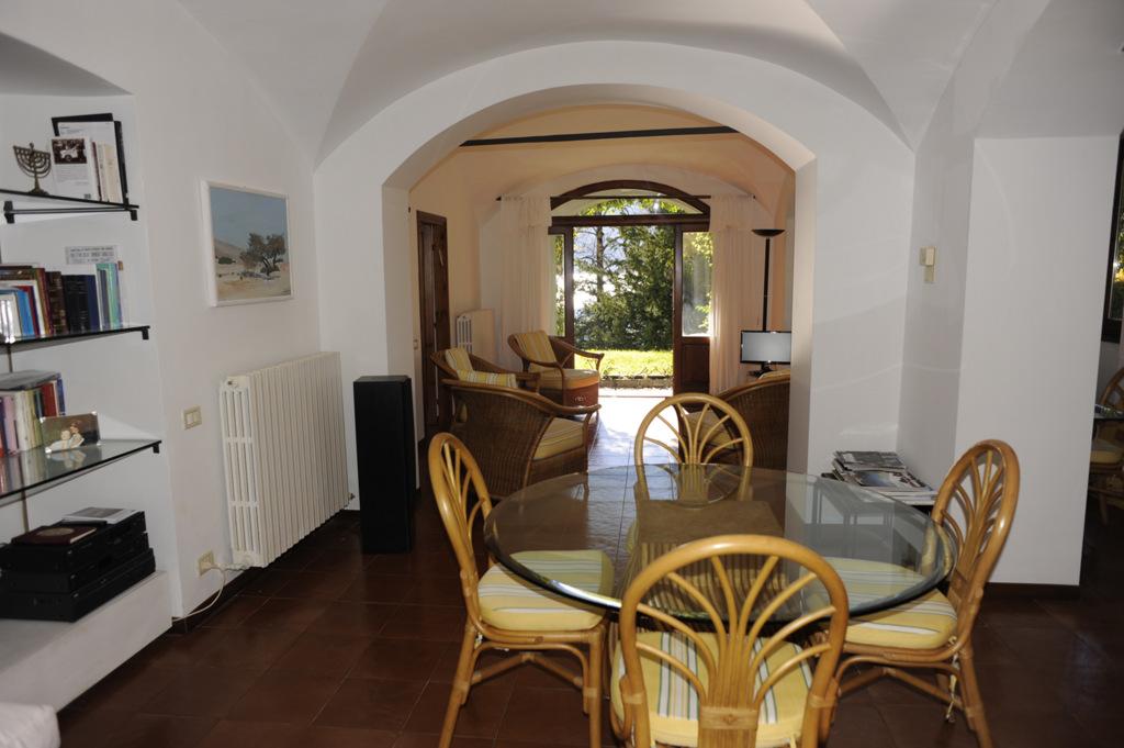 Lago Como Tremezzo - Soggiorno e cucina
