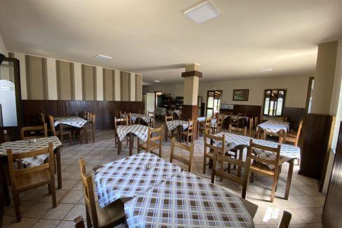Lago Como Domaso Edificio con Attività Commerciale Avviata - interni