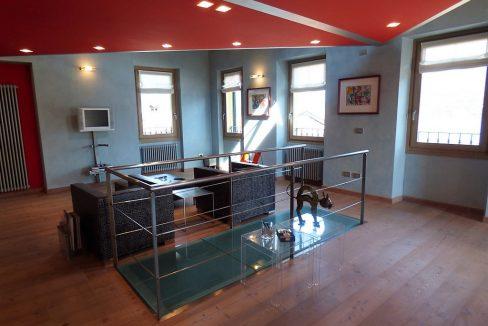 Appartamento Moderno Tremezzina - soggiorno