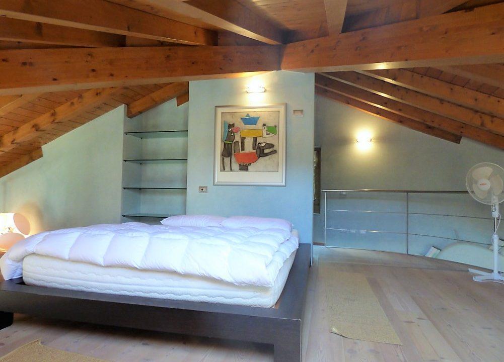 Appartamento Moderno Tremezzina - camera dea letto