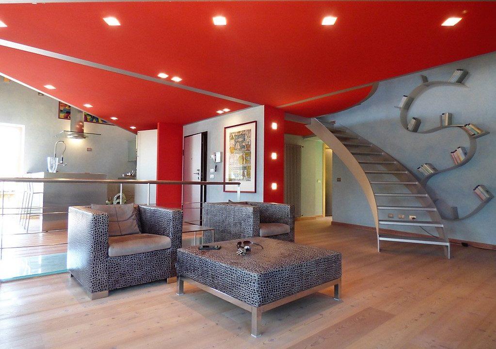Appartamento Moderno Tremezzina