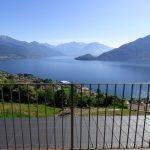 Vista lago - Casa