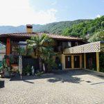 Gera Lario Villa Indipendente con spazio esterno