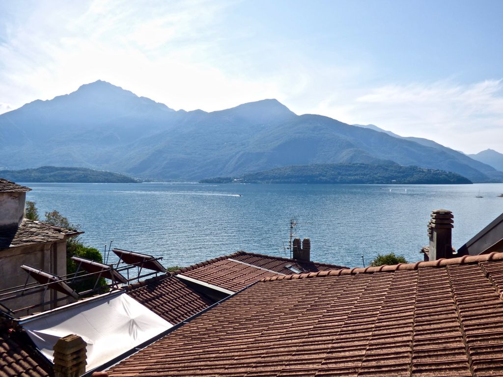 Lago Como Gravedona ed Uniti Appartamento Vista Lago