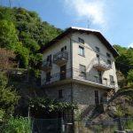 Casa Indipendente Sorico con giardino