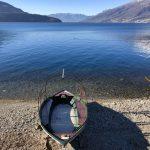 Domaso Fronte Lago Attività Commerciale Lago di Como