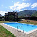 Lenno - Piscine e residence