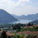 Vista Lago Como - Cernobbio