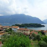 Vista su Isola Comacina - Tremezzina