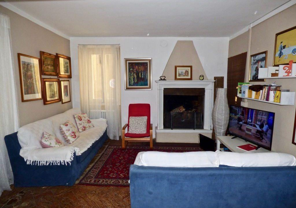 Casa Gravedona ed Uniti - soggiorno