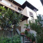 Casa Vercana Lago Como con Cantina