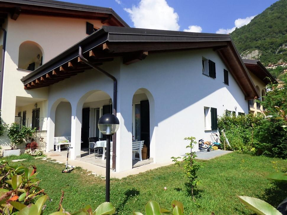 Casa Tremezzina con piscina e giardino