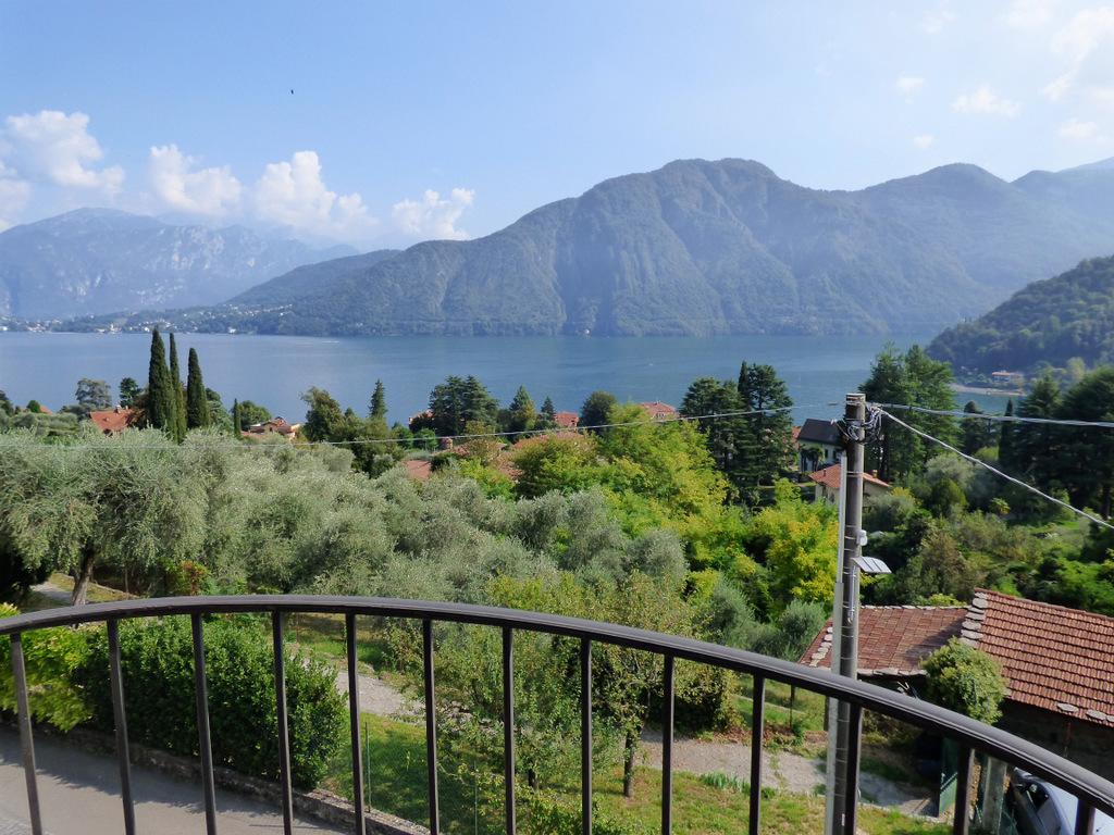 Appartamento Tremezzina con terrazzo e vista lago