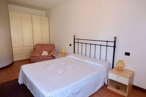 Appartamento Gravedona ed Uniti - camera da letto