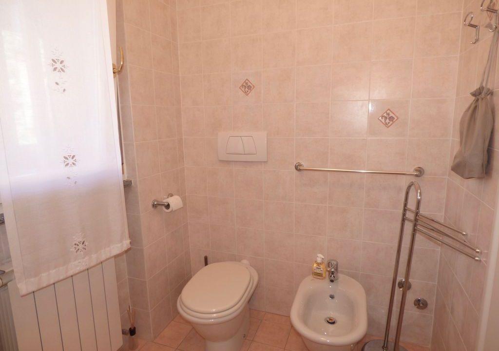 Appartamento Gravedona ed Uniti  - bagno