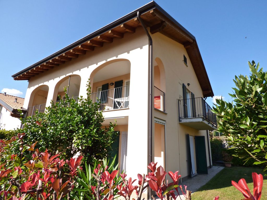 Appartamento Residence con Piscina Gravedona ed Uniti
