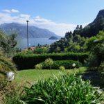 Villa Lago Como Menaggio con giardino privato