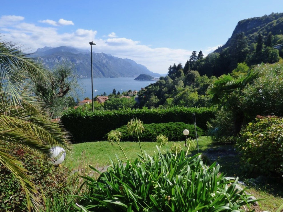 Villa Lago Como Menaggio