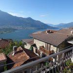 Casa Gera Lario bella vista lago