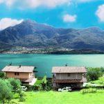 Appartamenti Vercana Lago Como posizione soleggiata