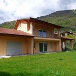 Mezzegra Residence con Vista Lago