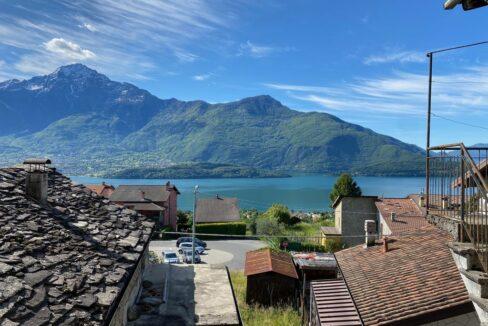 Rustico Ristrutturato Vercana Lago Como