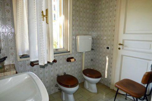 Gravedona ed Uniti Villa con 3 bagni